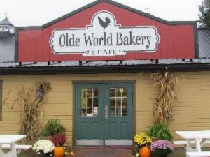 Olde World Bakery, Berlin Ohio