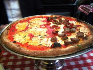 Lombardis Pizza