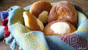Old World Easter Bread