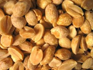 Peanuts: Underactive Thyroid foods to Avoid