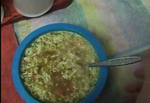 Ramen Noodles - Healthy Style