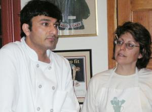Is Chef Vikas Khanna Most Popular?