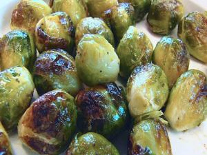 Bettys Roasted Brussels Sprouts