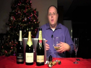 2013 New Year's Eve Special - Episode #288