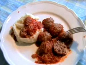 Easy To Make Polpette Al Sugo