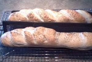 Italian-Style Loaves