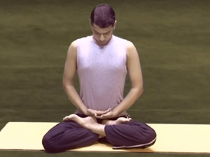 General Level 4 Yoga: Psychic Breathing