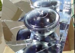 An Overview Of Hotpot Solar Cooker