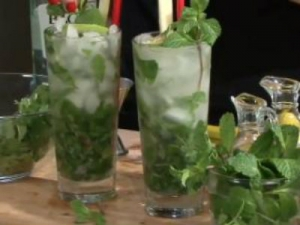 The Flighty Mojito