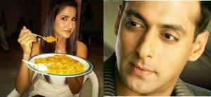 Salman Khan and Katrina Kaif romance each other in kitchen in 'Ek tha Tiger'