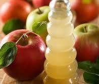 Apple cider vinegar - the best natural remedy for shingles