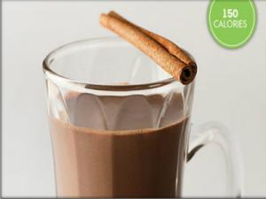 Hot Cocoa with a Kick by Chef Marisa Churchill