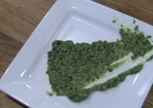 Fresh Pesto