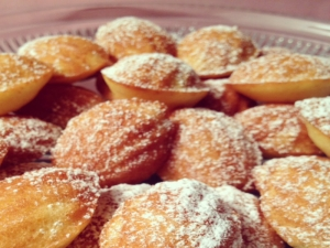 How to Make Madeleine's