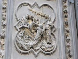 Florence - Walking tour with Anne Barbetti