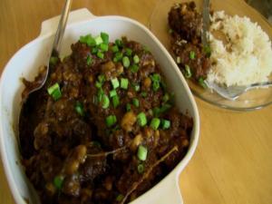 Pan Asian: Jamaican Oxtail Stew