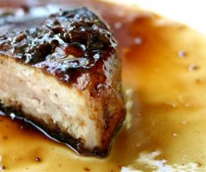Whiskey/Prune Sauce