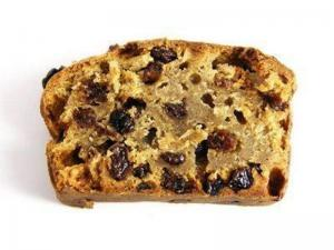 Holiday Candied Fruit Bread