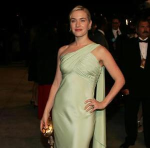 Kate Winslet Diet and Weight Watchers