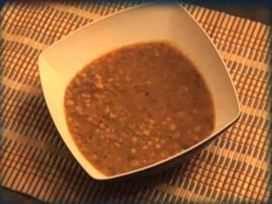 Chana Dal - Indian Food