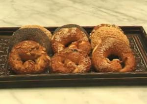A Baker's Odyssey: Schwabisch Pretzels