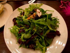 Early Spring Salad