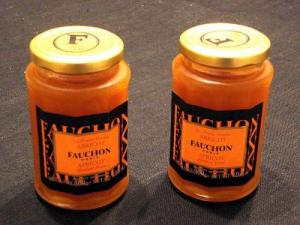Apricot-Sherry Jelly