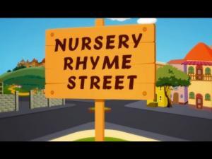 Official Nursery Rhyme Street Channel Promo