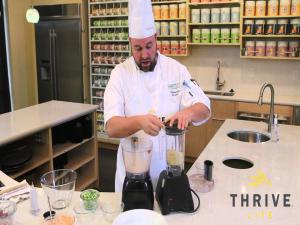 Thrive Life: Chef Todd Tips - Powders