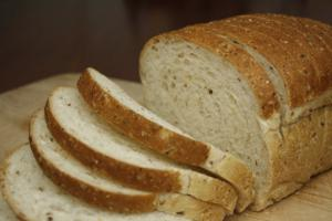 7 Grain Cereal Bread
