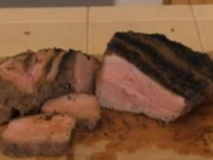 SmokingPit.com - Southwest Santa Maria Rub - Perfect for Beef Tri Tip Roast