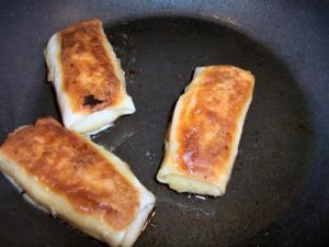 Cinnamon Apple Pancakes Crepes