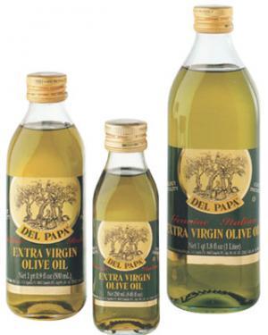 disadvantages of olive oil