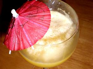 Tantalus Cocktail