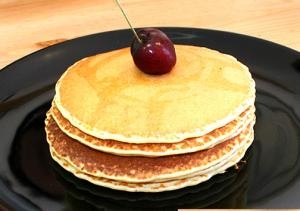 Pancakes Part 1 – Ingredients & Mixing