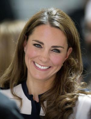 Stay Indoors – Doctors Advice Kate Middleton