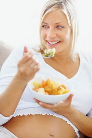 Healthy Eating For Pregnancy