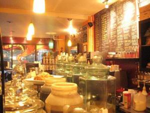 Bcup cafe