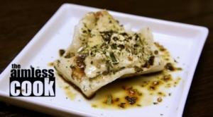 Delicious Mochiyaki