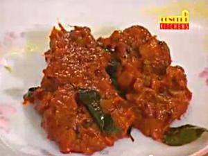 KaduManga Achar - Tender Mango Pickle