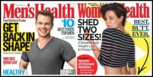 Mens-Health-Womens-Health