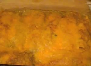 Healthy Low Carb Enchiladas - Part 2 - Enchilada Sauce