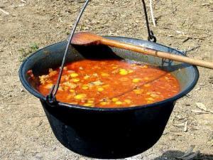 Hungarian Soup