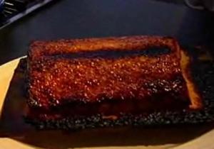 Cedar-Plank Salmon : Steven Raichlen