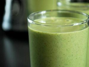 MC's Green Smoothie Gift Surprise