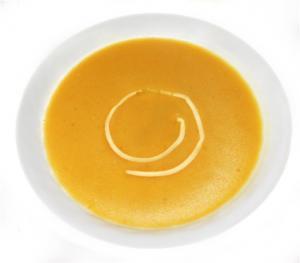 Celery-Tomato Soup