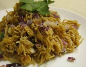 Kerala-Style Whole Wheat Idiyappam