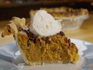 Gran's Old South Sweet Potato Pie