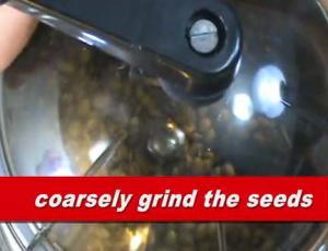Roasted Coriander Cumin Spice Powder Recipe