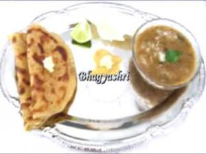 Puran Poli - Part 2:Assembling and Finalizing